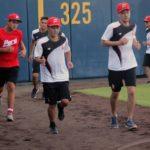Raíces chinas, venezolanas y japonesas: Así es el primer rival de Nicaragua
