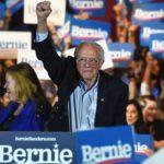 Primarias demócratas: Bernie Sanders lleva la delantera tras ganar el caucus de Nevada