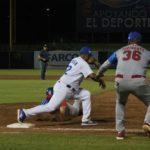 Jesús López acaba duelazo ante Dominicana y da segundo triunfo a Nicaragua en Premundial Sub-23
