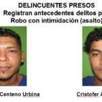 Capturan a otros dos sujetos que robaron, secuestraron y violaron a otra joven en Managua