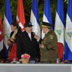 El general Julio César Áviles pidió «tolerancia y abandonar el odio», pero dictadura continúa con la represión, señalan analistas
