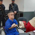 Condenan a pena máxima al hombre que mató a sus padres en Altamira