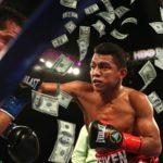Román González, el peso pequeño con más dinero de la historia: ganará más que el campeón de la AMB y acumula más de tres millones de dólares en su carrera