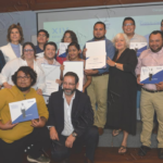 Entregan premio Pedro Joaquín Chamorro dedicado a la excelencia periodística
