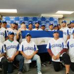 Nicaragua inicia ante Perú la ruta en búsqueda de un boleto al Mundial Sub-23 de beisbol