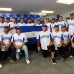 Así será el line-up titular de Nicaragua en el Premundial Sub-23