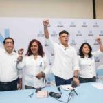 ¿Formar un partido nuevo o utilizar la casilla de uno de los partidos que ya existen? La encrucijada de la Coalición Nacional