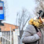 Tercer muerto en Italia por el coronavirus