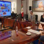 López Obrador cambia su discurso y ahora insta a los mexicanos a quedarse en casa