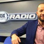 «Con el coronavirus no se juega»: Así anuncia periodista de Fox Sports que dio positivo