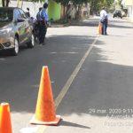 Régimen de Daniel Ortega sigue asedio, represión y matanza