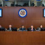 José Luis Velásquez: «No nos conviene que Nicaragua salga de la OEA»