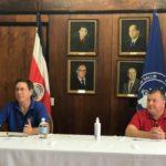 """«Quédense en casa"""": insiste el gobierno de Costa Rica para frenar el coronavirus"""