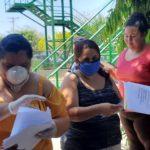Abogados proponen a jueces despejar cárceles de Nicaragua por el peligro del Covid-19