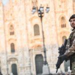 Italia extenderá confinamiento al menos hasta el 12 de abril