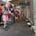 Director ejecutivo de la OMS: Centroamérica está «al principio de la epidemia»