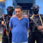 Condenan a 25 años de prisión a sujeto que degolló a adolescente en Boaco