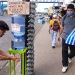 OPS advierte que la cúspide de casos en América Latina llegará en «uno o dos meses»