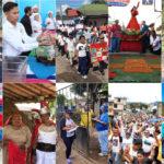 10 muestras de que el régimen Ortega-Murillo hace todo lo que no se debe hacer ante la pandemia del Covid-19