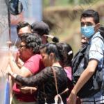 Centroamérica frente a la pandemia