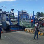 Embarcaciones reducen viajes en un 50 % entre San Jorge y Ometepe