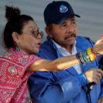 Daniel Ortega recibe por ley un salario de 3,700 dólares de los impuestos nicaragüenses, entonces ¿dónde está? Temen plan macrabo