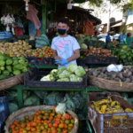 Por segunda semana consecutiva, comerciantes toman medidas para prevenir el Covid-19