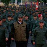 El exgeneral venezolano Cliver Alcalá llega a EE.UU. desde Colombia custodiado por la DEA