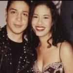 Los emotivos mensaje de Chris Pérez a Selena a 25 años de su asesinato
