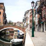 «Solo en el sector hotelero tenemos 10.000 personas desocupadas, parcialmente despedidas o en paro»: el drama de Venecia sin los turistas