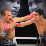¿Quién ganaría en una pelea entre Román «Chocolatito» González y Rosendo «el Búfalo» Álvarez?