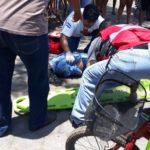 Matrimonio muere en accidente de tránsito en Chinandega