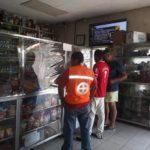 Farmacias y pulperos en Diriamba toman sus propias medidas de seguridad ante Covid-19