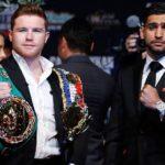 La polémica teoría conspirativa del controvertido boxeador Amir Kahn sobre el coronavirus
