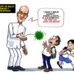 Caricatura 04-04-2020