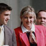 Muere Linda Tripp, la mujer que denunció la aventura de Bill Clinton con Monica Lewinsky