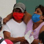 Retiran 500 cadáveres de viviendas en Guayaquil, Ecuador
