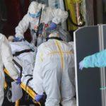 En Vivo | Vuelve a bajar número de muertos diarios por coronavirus en España