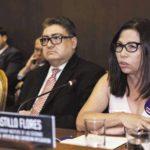 Nicaragüenses exiliados piden a la comunidad internacional respaldar su iniciativa de desconocer el gobierno de Ortega-Murillo