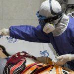 Irán supera los 3,000 muertos por nuevo coronavirus