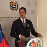 Grupo de Lima respalda propuesta de EE.UU. y Guaidó para formar un gobierno de transición en Venezuela