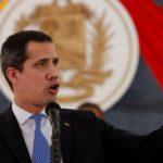 Gobierno encargado de Venezuela anuncia comisión para la lucha contra el narcotráfico