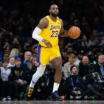 """LeBron James: """"No sé si sería capaz de asumir una cancelación de la temporada"""""""