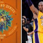 Anuncian el lanzamiento del último libro de Kobe Bryant