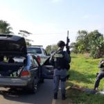 Cinco nicaragüenses entraron de manera ilegal a Costa Rica y fueron detenidos