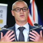 Coronavirus | «Soy un idiota»: el ministro de Salud de Nueva Zelanda presentó su dimisión por quebrar el confinamiento