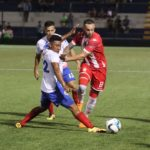Real Estelí pierde el ritmo y deja escapar al Managua y Diriangén