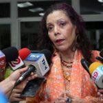 El vacío de poder que Rosario Murillo intenta llenar con llamadas telefónicas