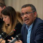 OMS conmemora el Día Mundial de la Salud en medio de pandemia