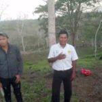 Campesinos de San Miguelito reclaman transparencia a la Coalición Nacional y piden ser tomados en cuenta para tomar decisiones